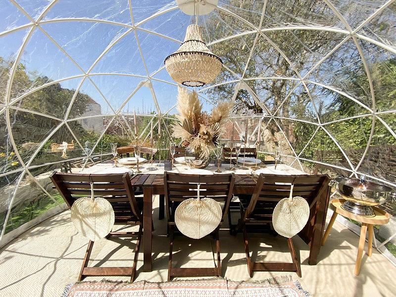 Dome Dining Bristol