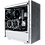 Thumbnail: Budget White Gaming PC (Intel Core i3 10100F +GTX 1060 3GB)