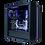 Thumbnail: Mid Range Black/Purple Gaming PC (Ryzen 5 3600+GTX 1660 Super)