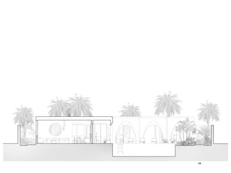 Arabian Chalet KSA Section