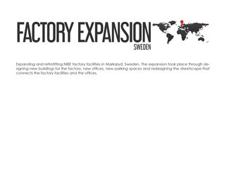 NIBE FACTORY EXPANSION
