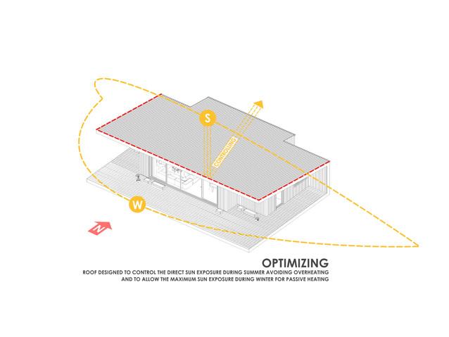 Hempcrete House Concept 04