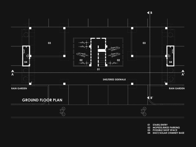 AFFORDABLE HOUSING GROUND PLAN