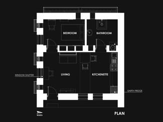 Eco-House Plan