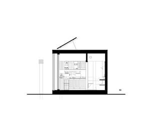 ECO TINY PREFAB HOUSE, TEXAS, USA