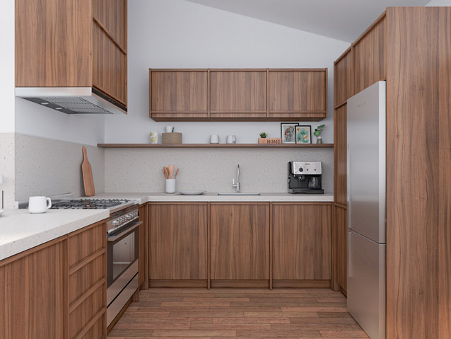 KITCHEN CABINETS, NEW ZEALAND