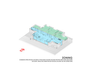 Hempcrete House Concept 03