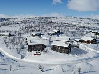 VACATION CABINS, NORWAY
