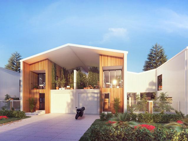 PARAKAI MODULAR HOMES, NZ
