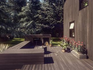 ECO HOUSE NORWAY