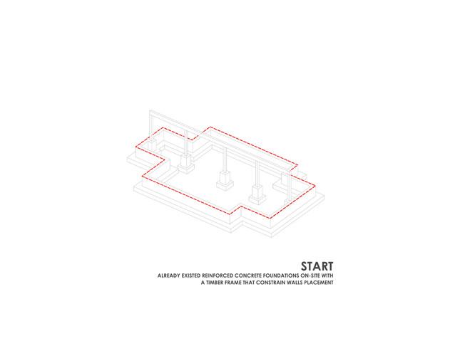 Hempcrete House Concept 01