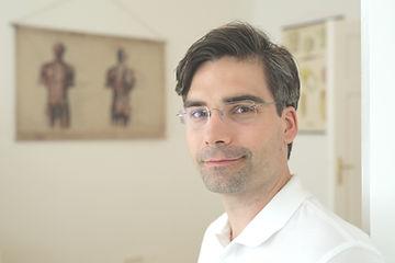 Dr. Patrick Kaiser spécialiste urologue Vienne Autriche
