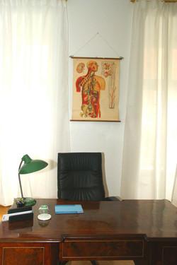 Ordinationsraum 1