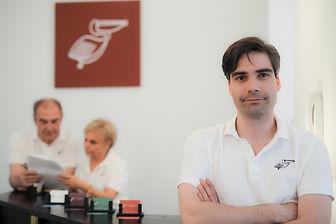 Dr. Patrick Kaiser Urologe Wien Urologie