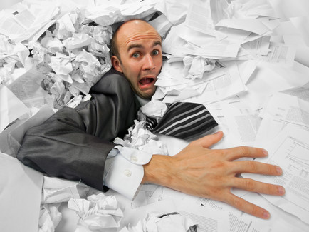 Losing Paperwork is a Costly Mistake. Prevent it Right NOW!