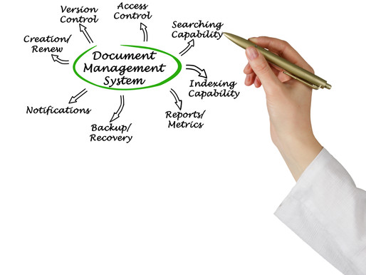 This is why Document Management Solutions shall be the Future of Organizational Excellence