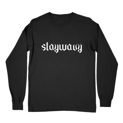 STAYWAVY Tee Long Sleeve