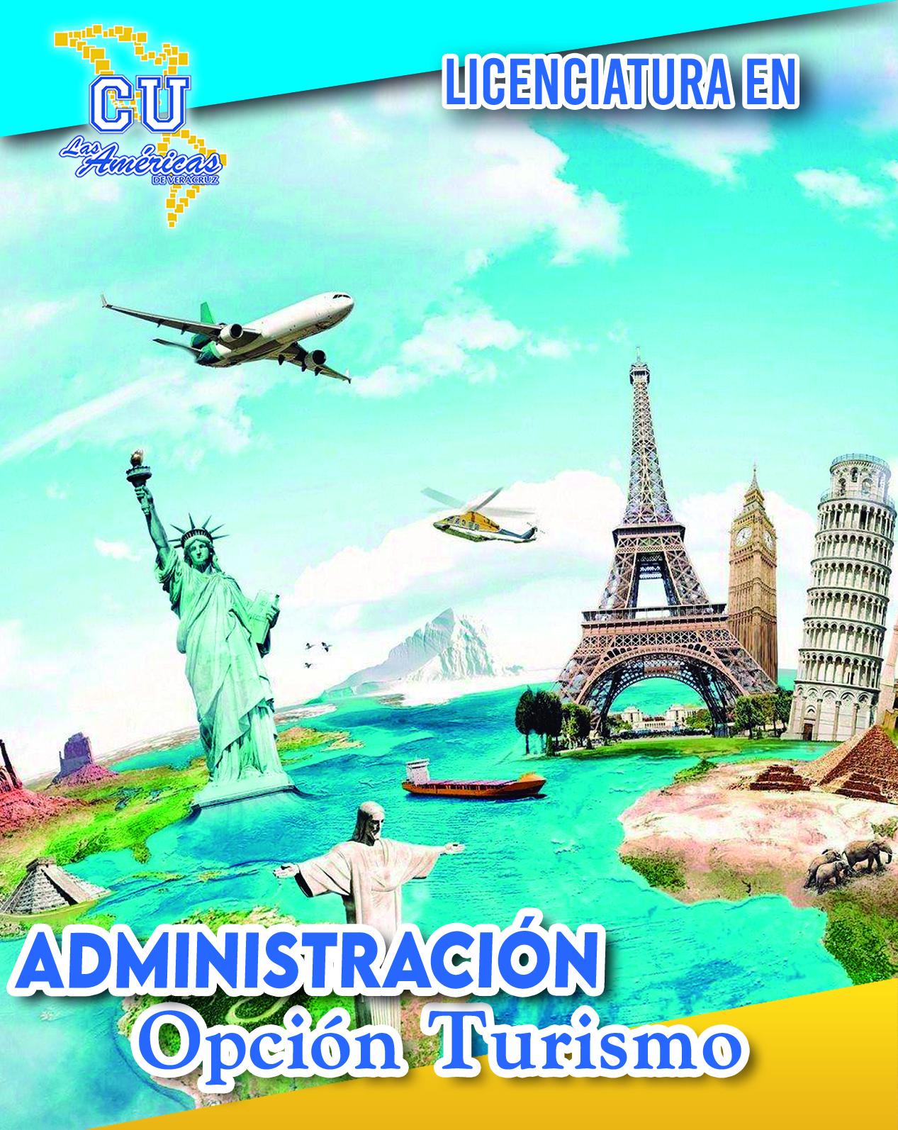 turismo web