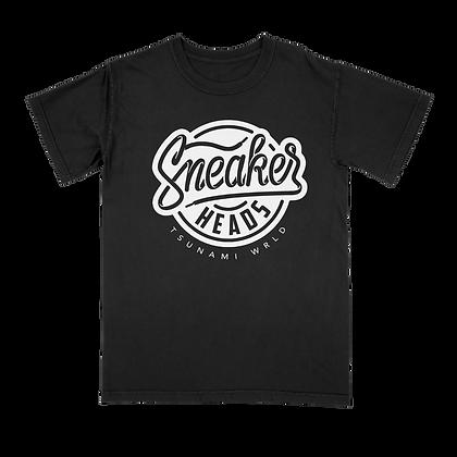 Sneakerhead Logo Tee Short Sleeve