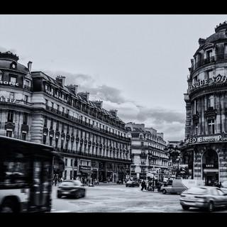 Rue Auber