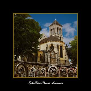 Glise Saint Pierre