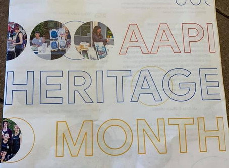 Google's Heritage Month Arts Festival 2019