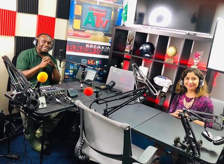 Interview : Menka Soni & Sonia Keshwani
