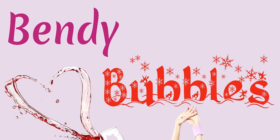 Bendy Bubbles