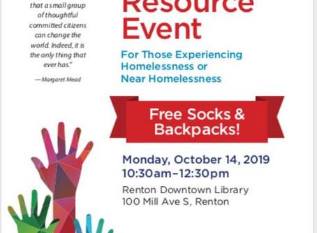 Raising Awareness about Homelessness