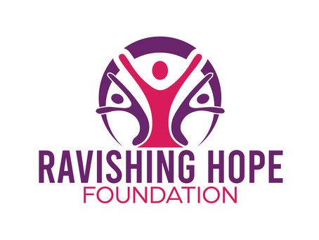 Launching Ravishing Hope