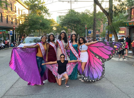 ChinaTown Seafair & Rentor River Days Parade 2019