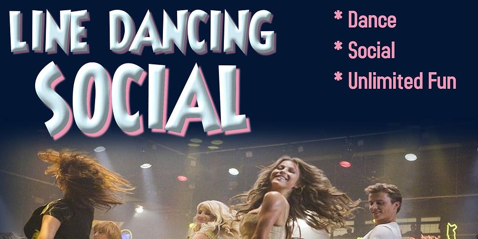 Line Dance Social