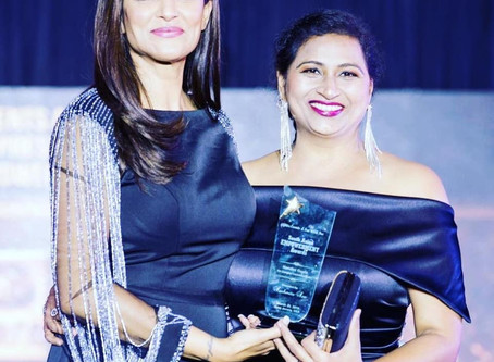 Nandini Gupta - Emerging Community Leader