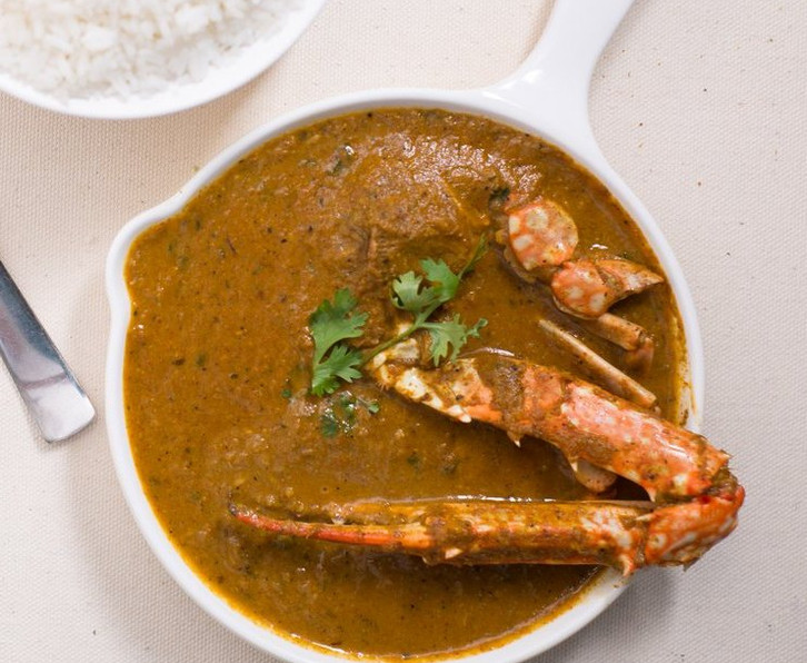 Chettinadu Crab Curry with Rice.jpg