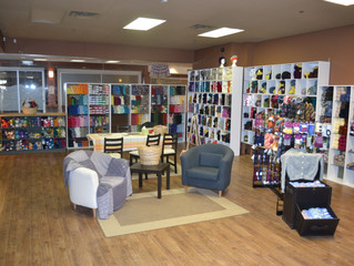 Have you visited our new store?