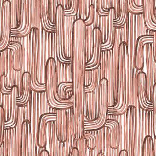 Sonora wallpaper - Sepia