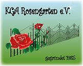 KGA Rosengarten
