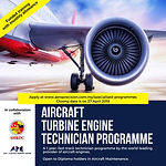 GE Aircraft Turbine Engines Apprenticesh