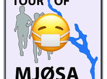 Tour of Mjøsa 2020 avlyses!
