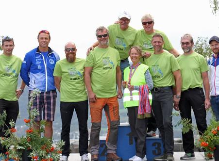 Tour of Mjøsa blir arrangert22.-23. august!