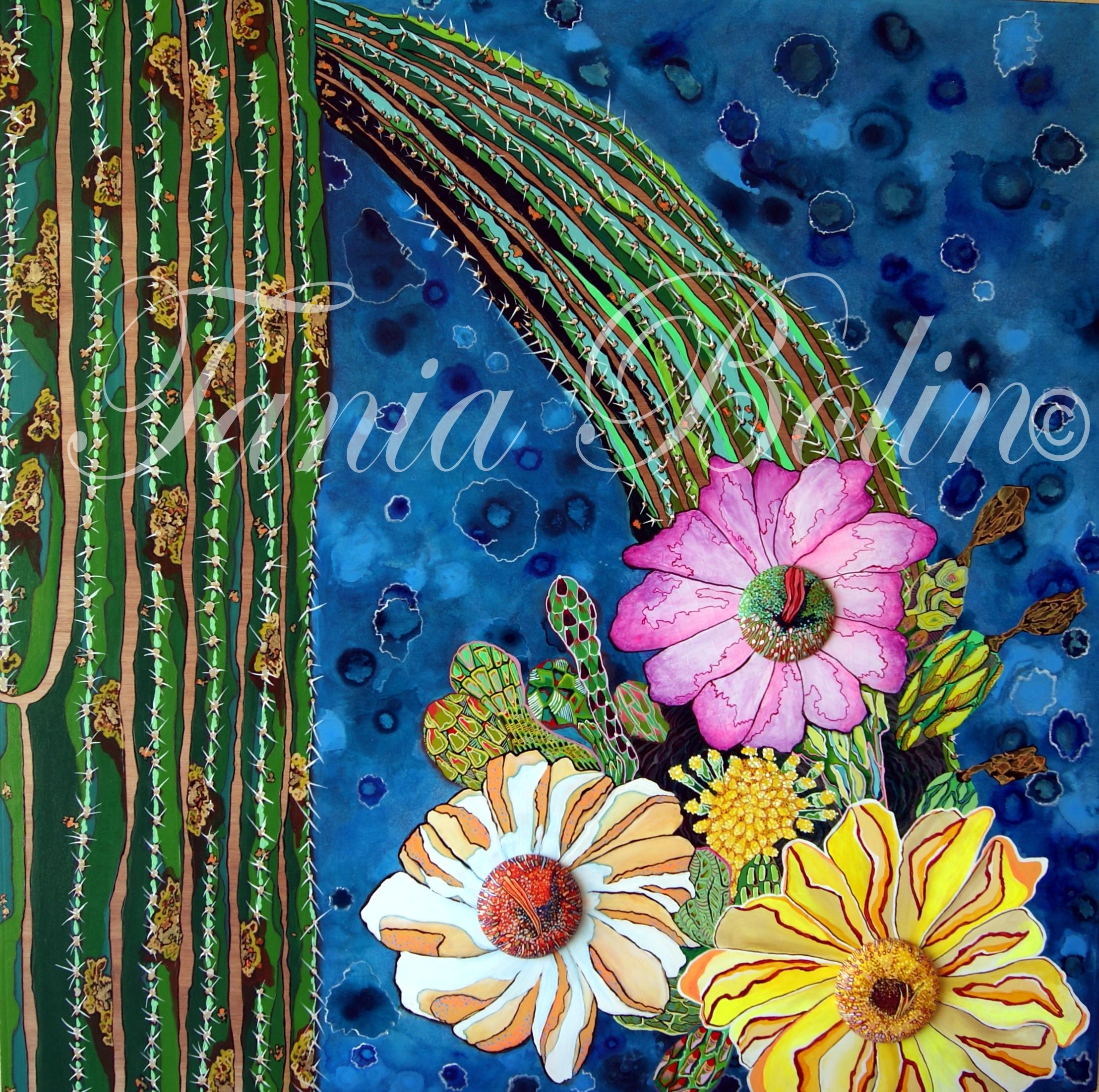 Flora Arizona