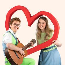 Joop & Astrid