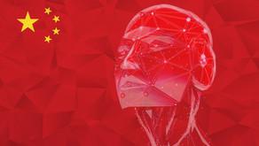 سباق الذكاء الاصطناعي في التسويق : التجربة الصينية