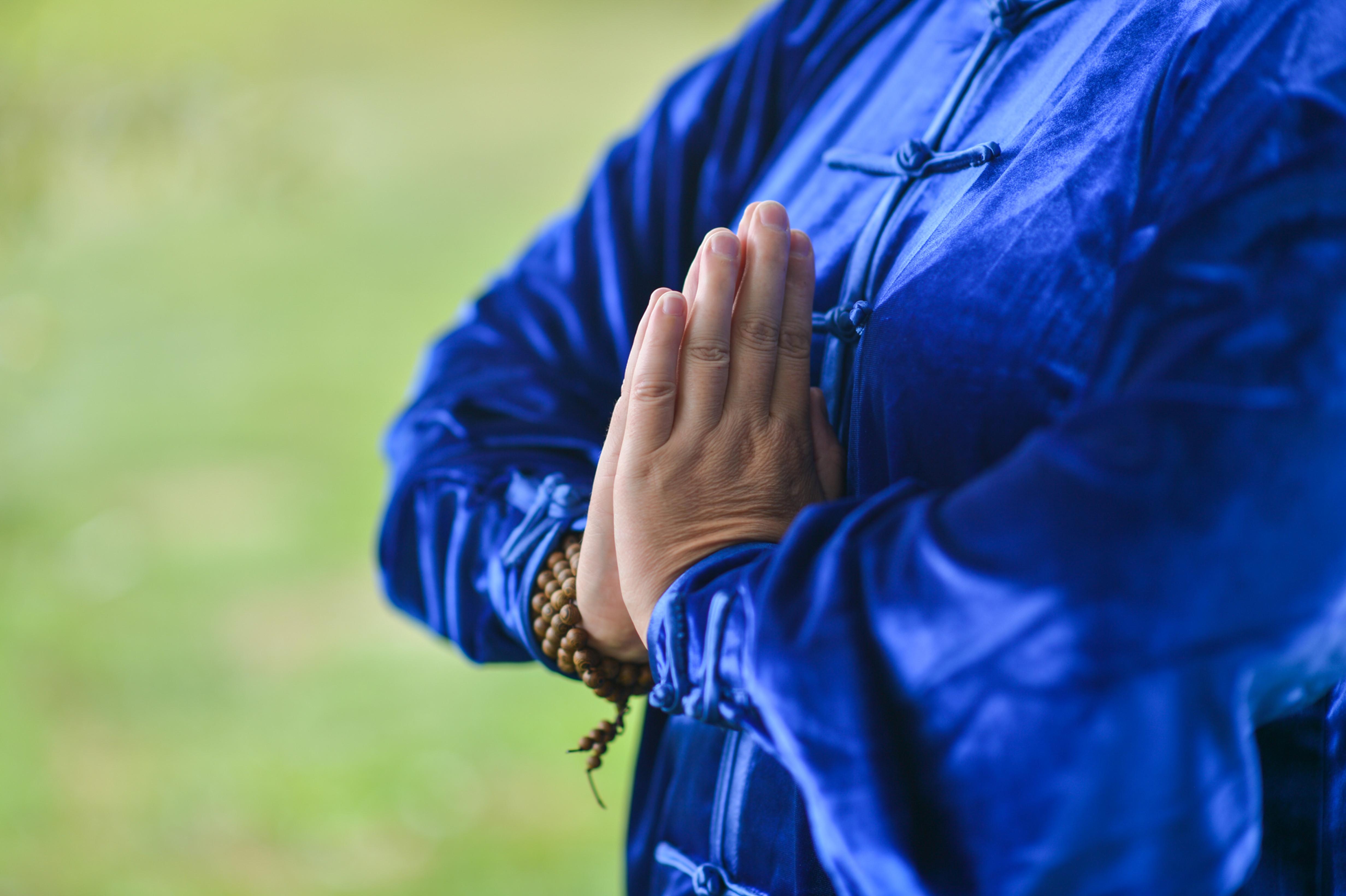 Meditation Online-Lektion