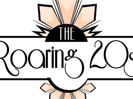 Roaring 20s…A Cultural Revolution