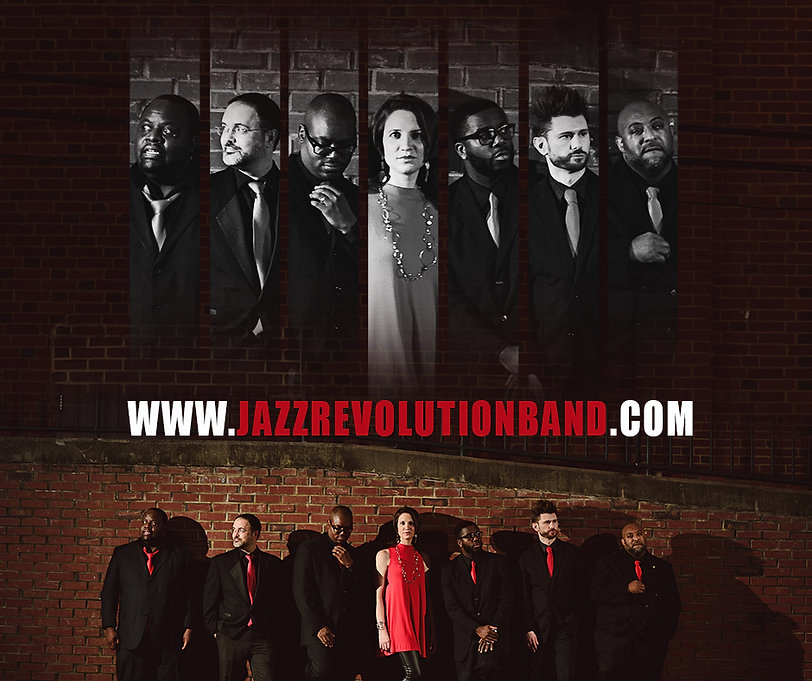 Jazz-Revolution-Band-Home