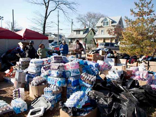 The Ten Worse Things to Donate in an Emergency (By Dave Roos)