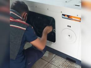 Manutenção preventiva de gerador em Guarujá