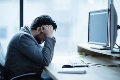 sml-depressed-upset-office-worker-having