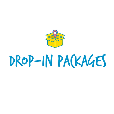 Drop-In Play Packages